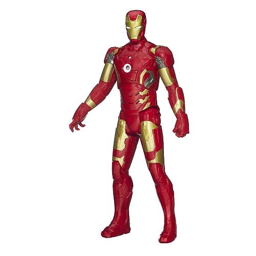 Avengers-FigurinaTitan Hero, pers.film