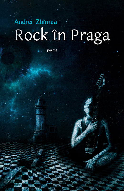 ROCK IN PRAGA