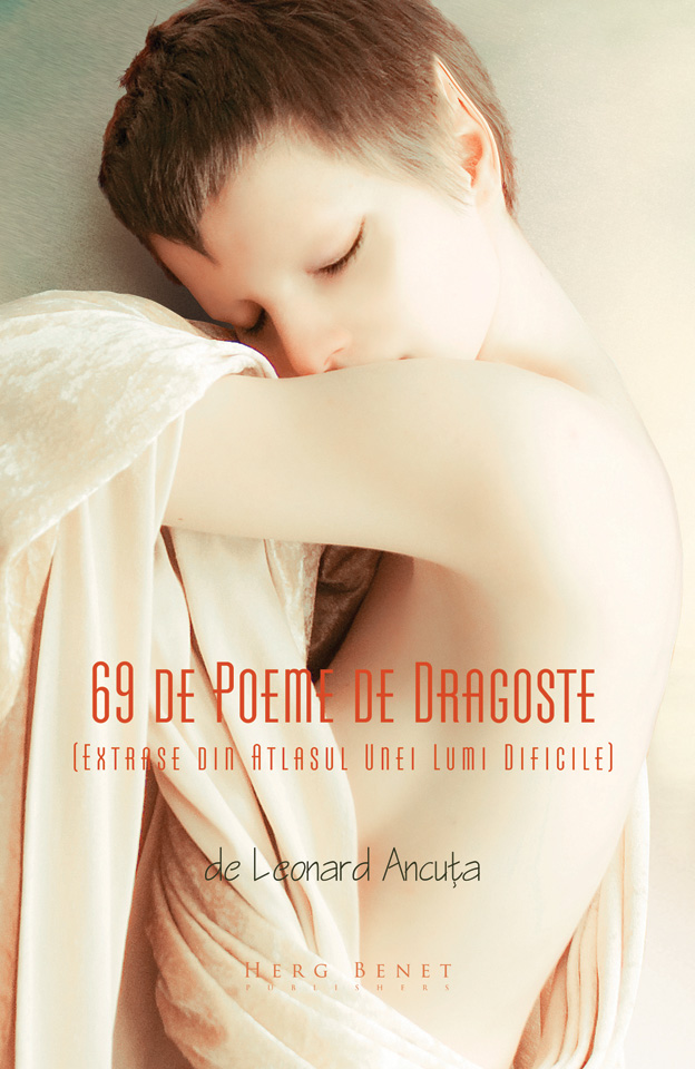 69 DE POEME DE DRAGOSTE (ED 1)