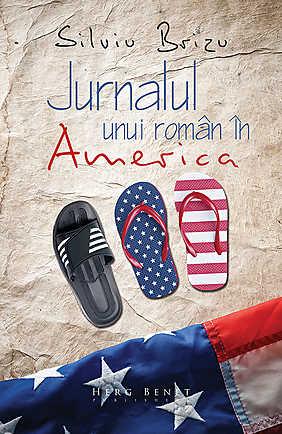JURNALUL UNUI ROMAN IN AMERICA