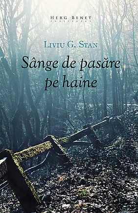 SANGE DE PASARE PE HAINE