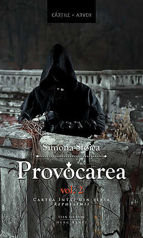 PROVOCAREA (VOL 2)