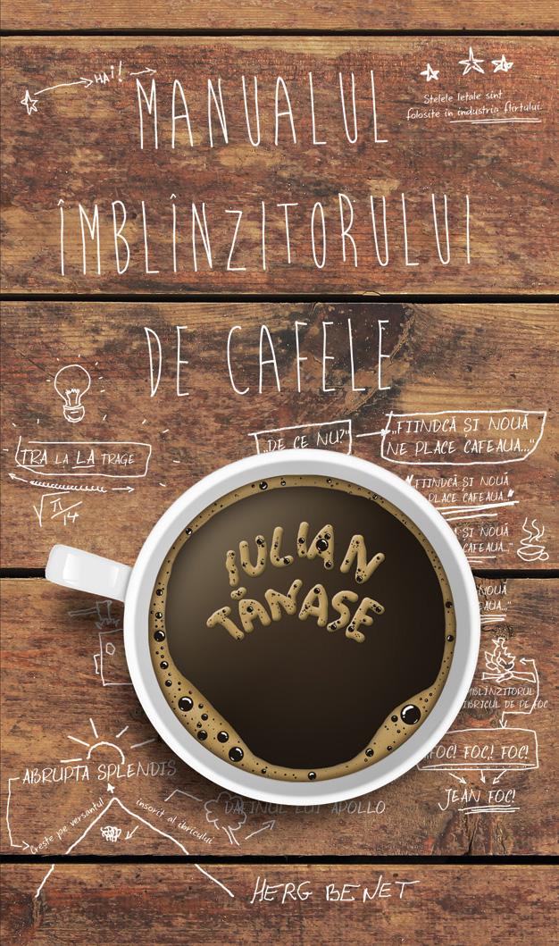MANUALUL IMBLANZITORULUI DE CAFELE