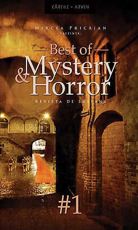 BEST OF MYSTERY & HORROR #1