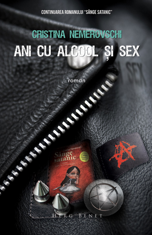 ANI CU ALCOOL SI SEX (ED 1)