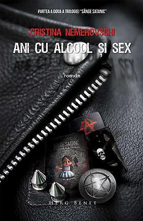 ANI CU ALCOOL SI SEX (ED A 2-A)