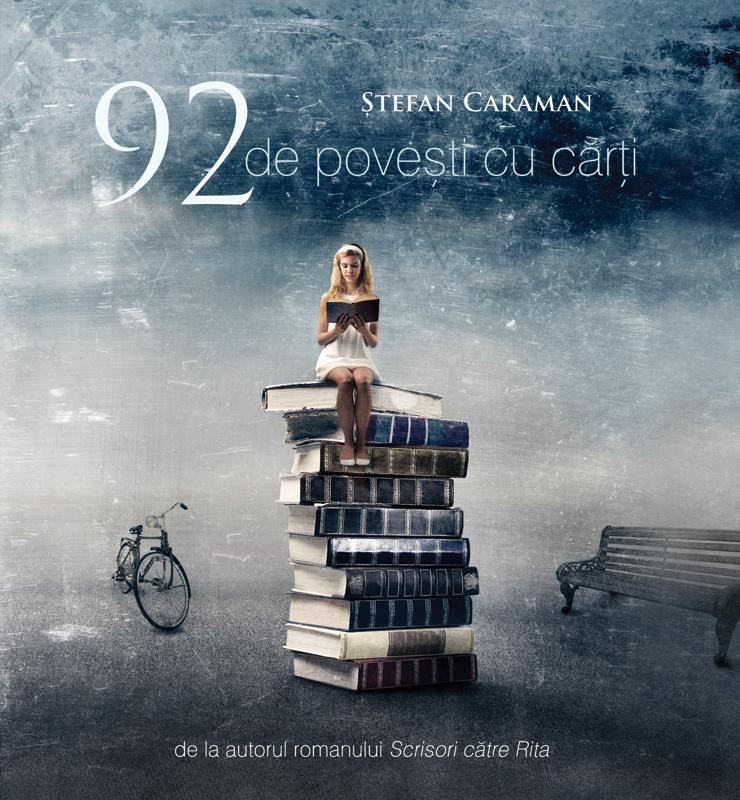 92 DE POVESTI CU CARTI (HC)