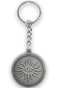 Dragon Age - Keychain: Seeker