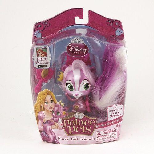Figurina Disney,Meadow,sconcsul printesei Rapunzel
