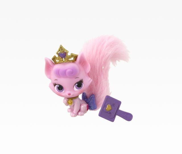 Figurina Disney,Beauty,pisica printesei Aurora