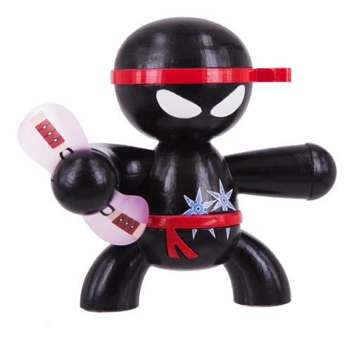 USB Ninja ventilator