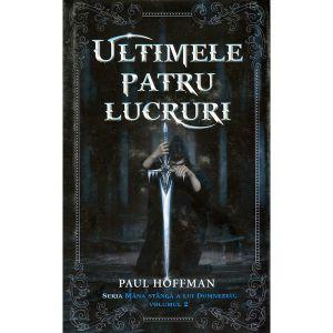 ULTIMELE PATRU LUCRURI