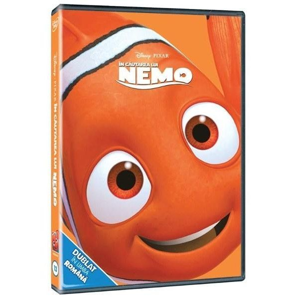 PIXAR COLLECTION- FINDING NEMO