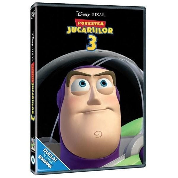 PIXAR COLLECTION- TOY STORY 3