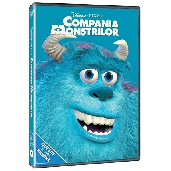 PIXAR COLLECTION- MONSTERS, INC.