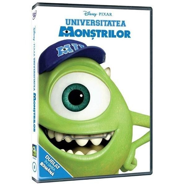 PIXAR COLLECTION- MONSTERS' UNIVERSITY