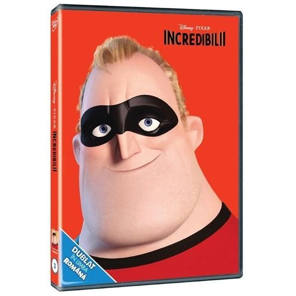 PIXAR COLLECTION- INCREDIBLES, THE