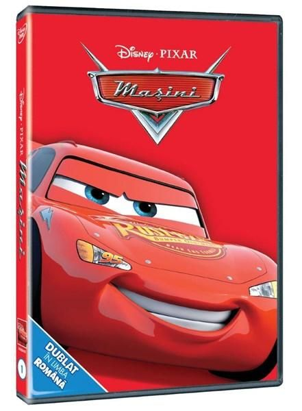 PIXAR COLLECTION- CARS