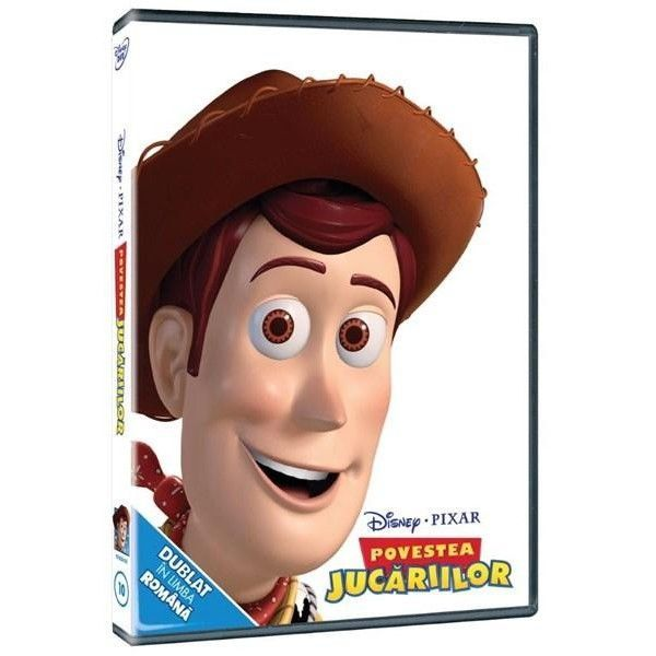 PIXAR COLLECTION- TOY STORY 1