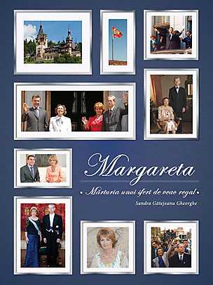 MARGARETA. MARTURIA UNUI SFERT DE VEAC