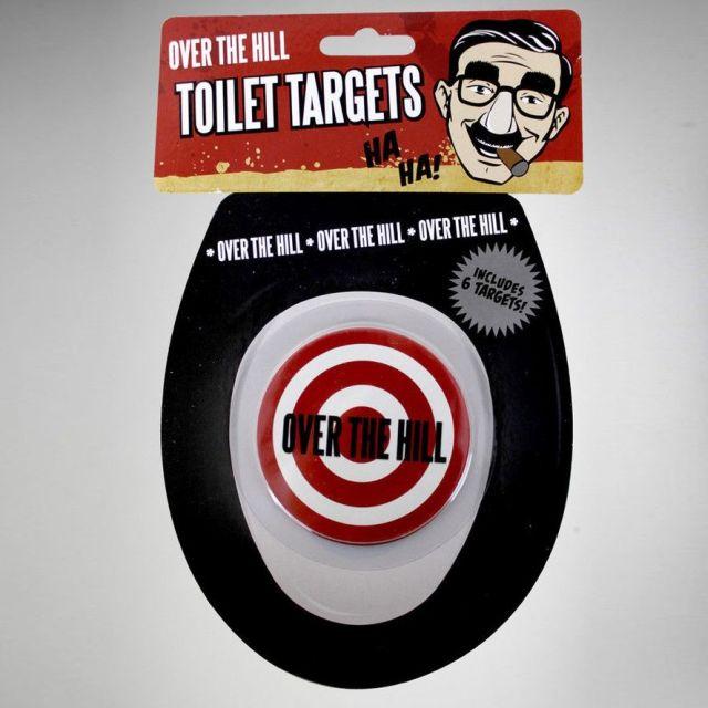 Tinta toaleta
