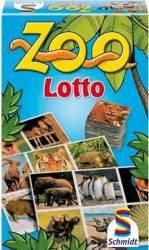 Schmidt,joc Zoo Lotto, 3+