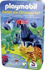 Schmidt,joc Playmobil Salvati dinozaurii,4+