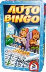 Schmidt,joc Auto Bingo,5+