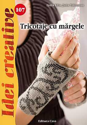 TRICOTAJE CU MARGELE-IC 107