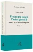 PROCEDURA PENALA PARTEA GENERALA NCPP ED 2 - UDROIU