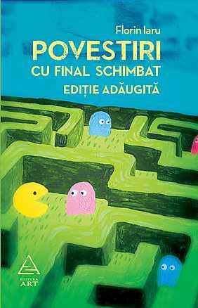 POVESTIRI CU FINAL SCHIMBAT (EDITIE ADAUGITA)