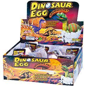 Ou magic cu dinozaur,5cm