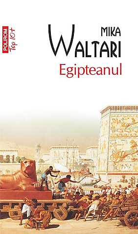 EGIPTEANUL TOP 10