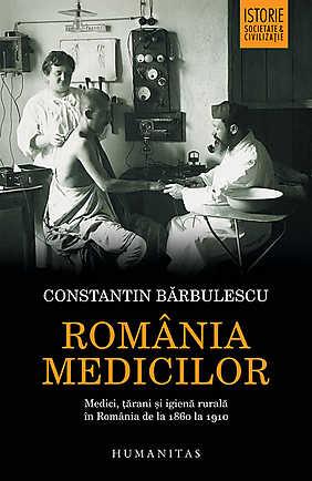 ROMANIA MEDICILOR