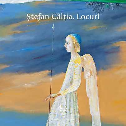 STEFAN CALTIA. LOCURI ED A II-A