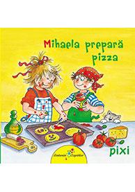 PIXI MIHAELA FACE PIZZA