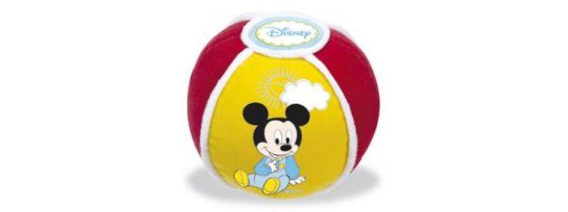 Minge de activitati,Mickey,Clementoni