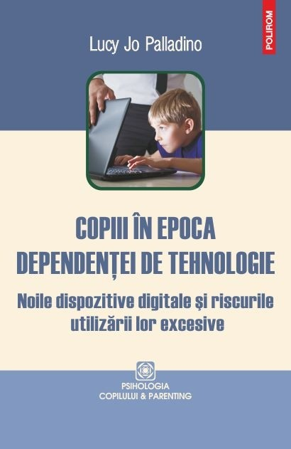 COPIII IN EPOCA DEPENDENTEI DE TEHNOLOGIE