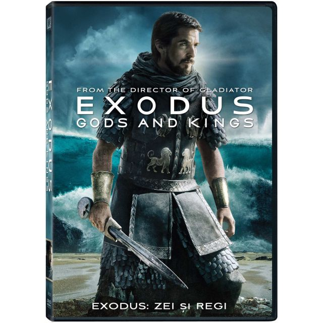EXODUS: GODS AND KINGS - ZEI SI REGI