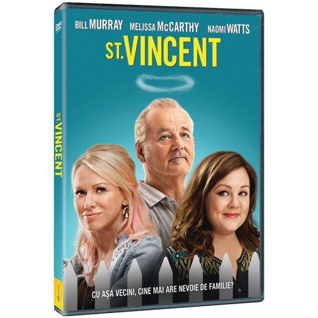 ST. VINCENT - SF. VINCENT