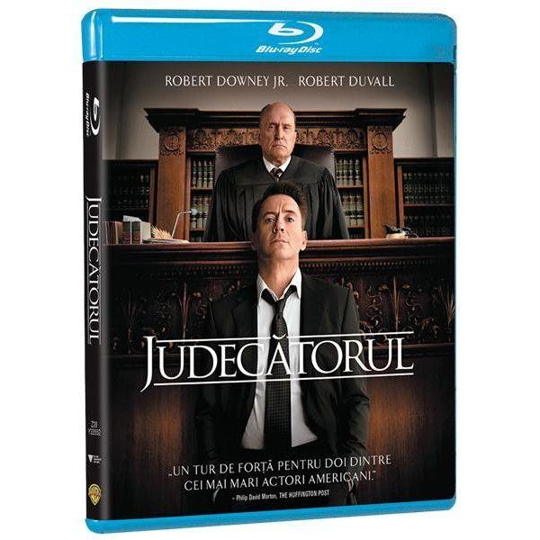 BD: THE JUDGE - JUDECATORUL