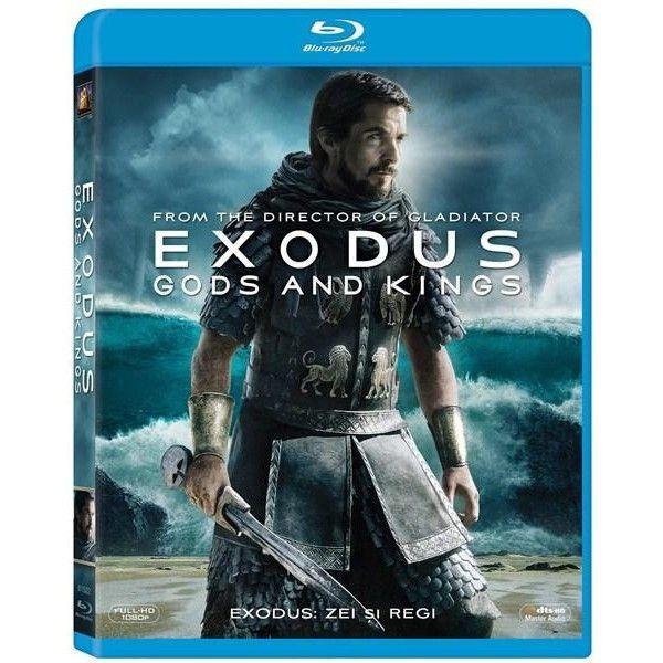 BD: EXODUS: GODS AND KINGS - ZEI SI REGI