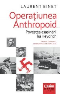 OPERATIUNEA ANTHROPOID