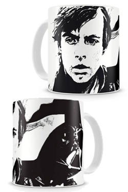 Star Wars Mug Skywalker