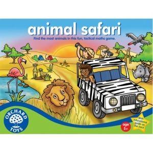 Joc Safari,Orchard Toys