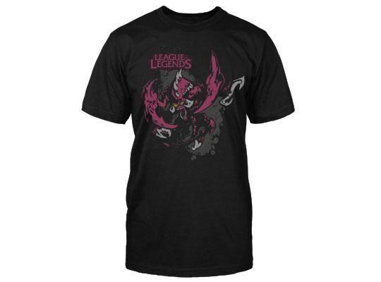 League of Legends Premium T-Shirt Chogath Size XL