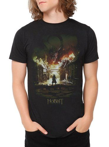 The Hobbit The Battle of the Five Armies T-Shirt Battle Of The Five Armies Size XL