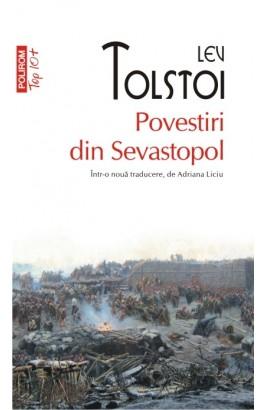 POVESTIRI DIN SEVASTOPOL TOP 10