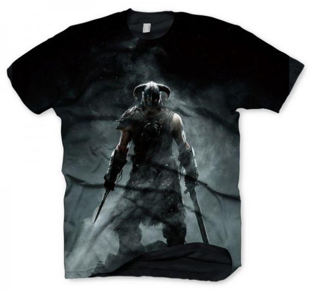 Skyrim - Dragonborn, Size XL