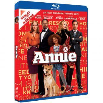 BD: ANNIE - ANNIE
